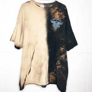 RE/DESIGNED • Matco Tools Bleached Out Tee